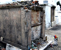 Marie Laveau (September 10, 1782 – June 16, 1881) was a Louisiana Creole practitioner of Voodoo