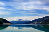 Muncho Lake, Northern British Columbia, Canada