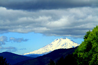 Mount. St. Helens, Washington